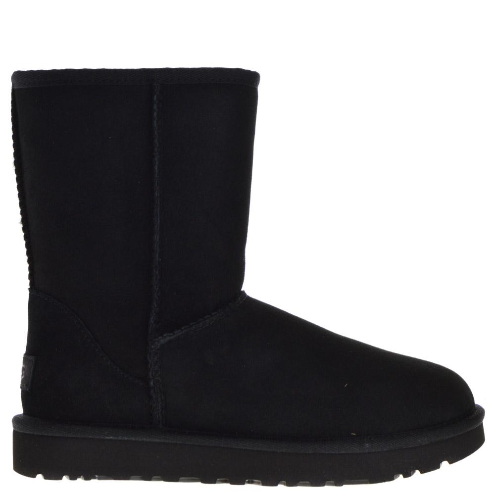 993044ba878 UGG Boots Black for Women