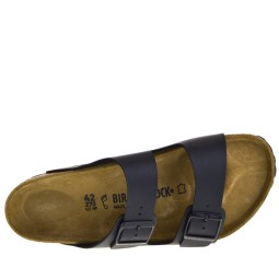 Birkenstock Slippers Black for Men