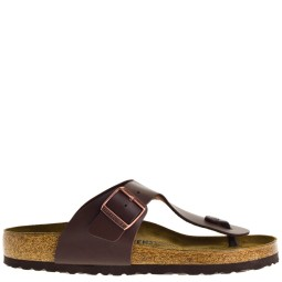 Birkenstock Slippers Brown for Men