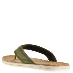 UGG Seaside Heren Slippers in Groen online kopen