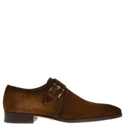 di stilo heren loafers naturel