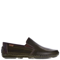 pikolinos heren loafers groen