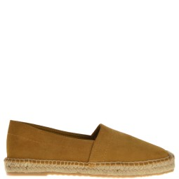 btmr heren slip ons naturel suede