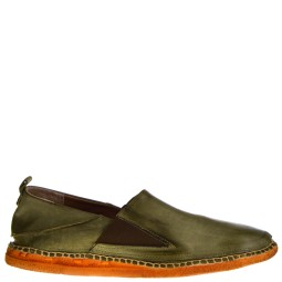 A.S.98 Heren Moccasins in Naturel online kopen