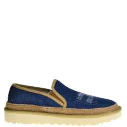 ugg heren espadrilles denim
