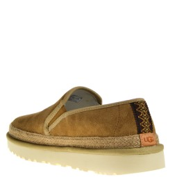 UGG Heren Espadrilles in Naturel online kopen