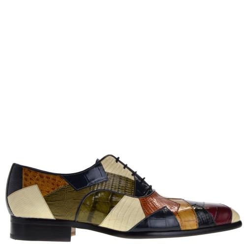 63d2cbe37e6 mister shoes heren veterschoenen naturel comb 79 naturel combi. Direct  leverbaar uit de webshop van ...