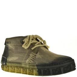 yellow cab schoenen