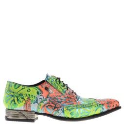 new rock nette herenschoenen multi