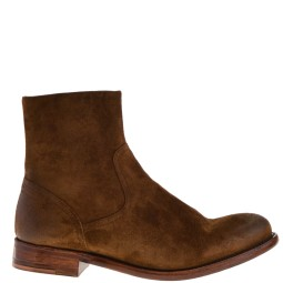 Cordwainer Ankle Boots Brown for Men