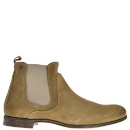 Sneaky Steve Chelsea Boots Beige for Men
