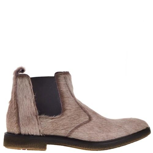 sale retailer d9a89 bea59 LLOYD CHELSEA BOOTS NATURAL FOR MEN