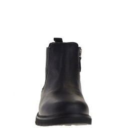 Panama Jack Chelsea Boots Black for Men 091dee5762a
