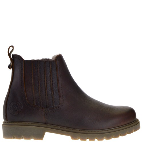 0c33c0624eac85 Panama Jack Chelsea Boots Brown for Men