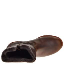 Panama Jack Short Boots Brown for Men c2e7a906208