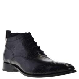 Zwart Reptielcroco 18 Herenschoenen Boots Hoge Sendra Nette wPHIqO