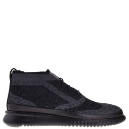 Cole Haan High Casual Shoes Black for Men