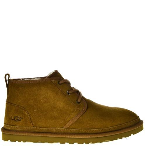 UGG High Shoe Laces Natural for Men