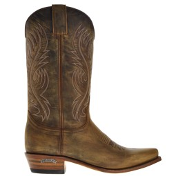 sendra boots 12757* Lucky