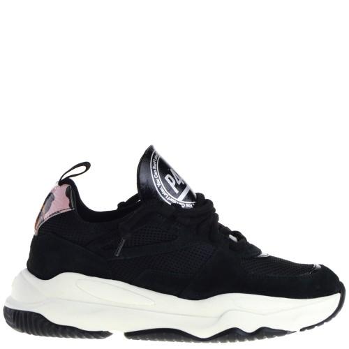 P448 Sneakers Black for Women