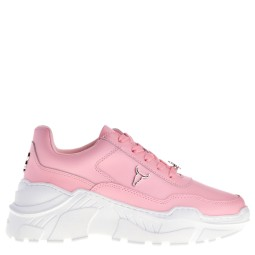 Windsor Smith dames sneakers licht roze