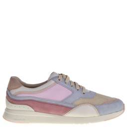 cole haan dames sneakers roze multi