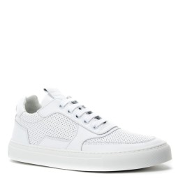 mariano di vaio dames sneakers wit