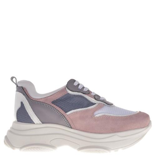 Leverbaar Wit Dames Poelman Uit Combi 39 Sneakers Direct Combi qxOqHw01E