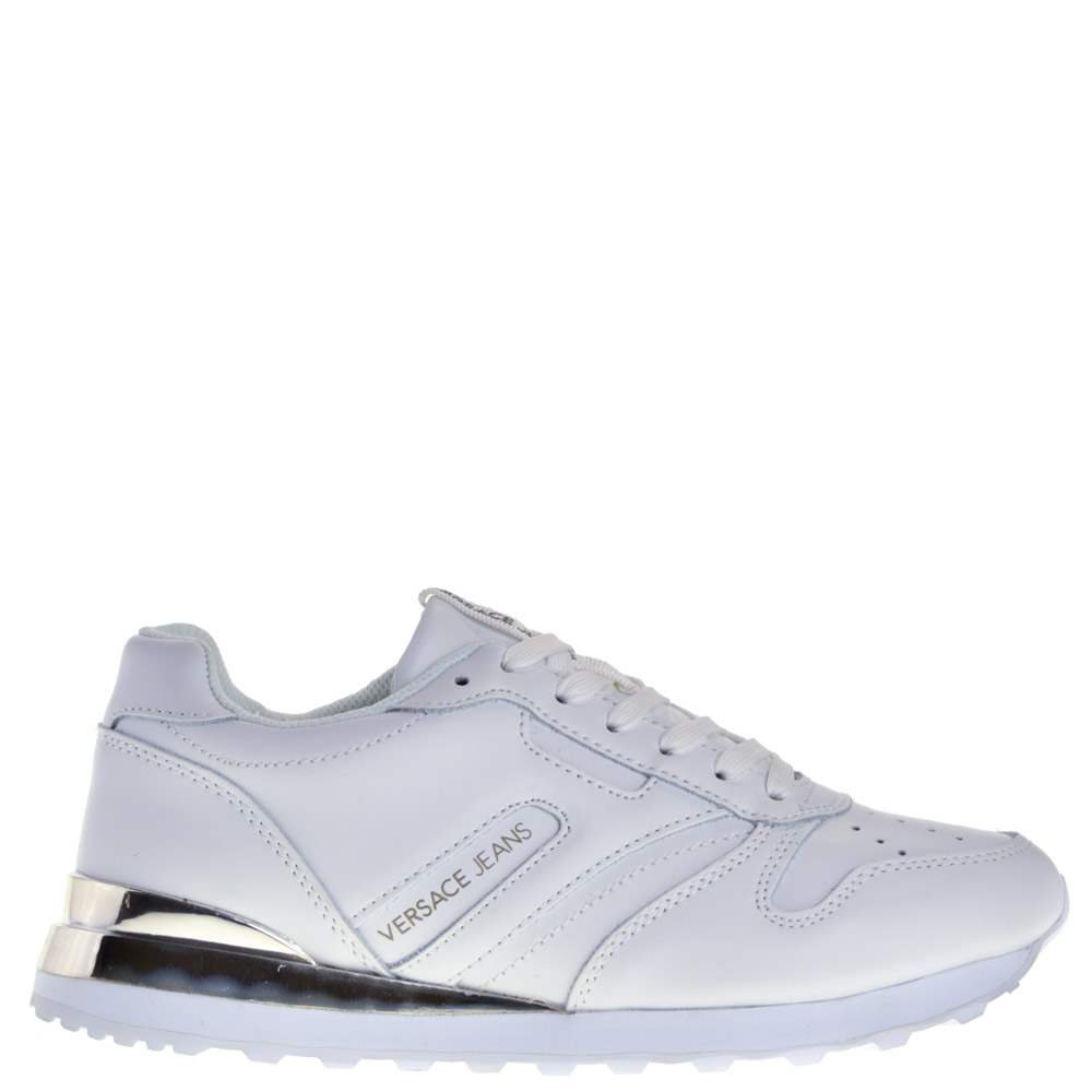 Versace Jeans Sneakers White for Women