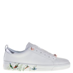 ted baker dames sneakers wit
