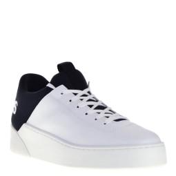 Combi Uit Sneakers De Dames Levi's 39 Wit Direct Leverbaar H0qIw