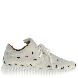 svnty dames sneakers off white