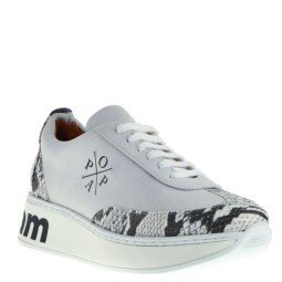 Popa Sneakers White for Women