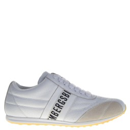 bikkembergs dames sneakers wit