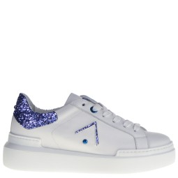 ed parrish dames sneakers wit