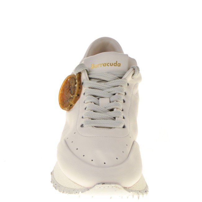Barracuda Dames Sneakers in Wit online kopen