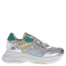 SPM combi chunky sneakers