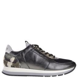 Omnio London silver  sneakers