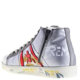 Premiata Sneakers Silver for Women