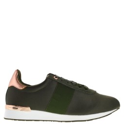 ted baker dames sneakers groen
