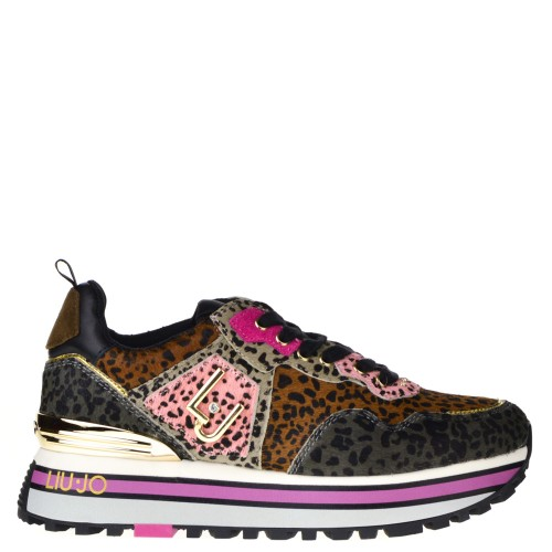 Liu.Jo Sneakers Pink for Women