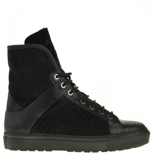 Gino Bianchi Chaussures De Sport Noir ww6IBt5hl