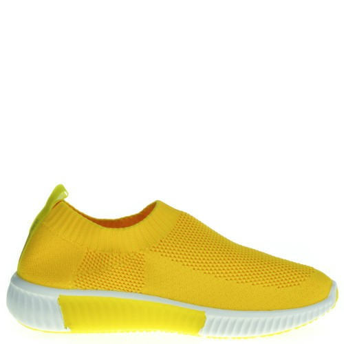 Ilse Jacobsen Sneakers Yellow for Woman