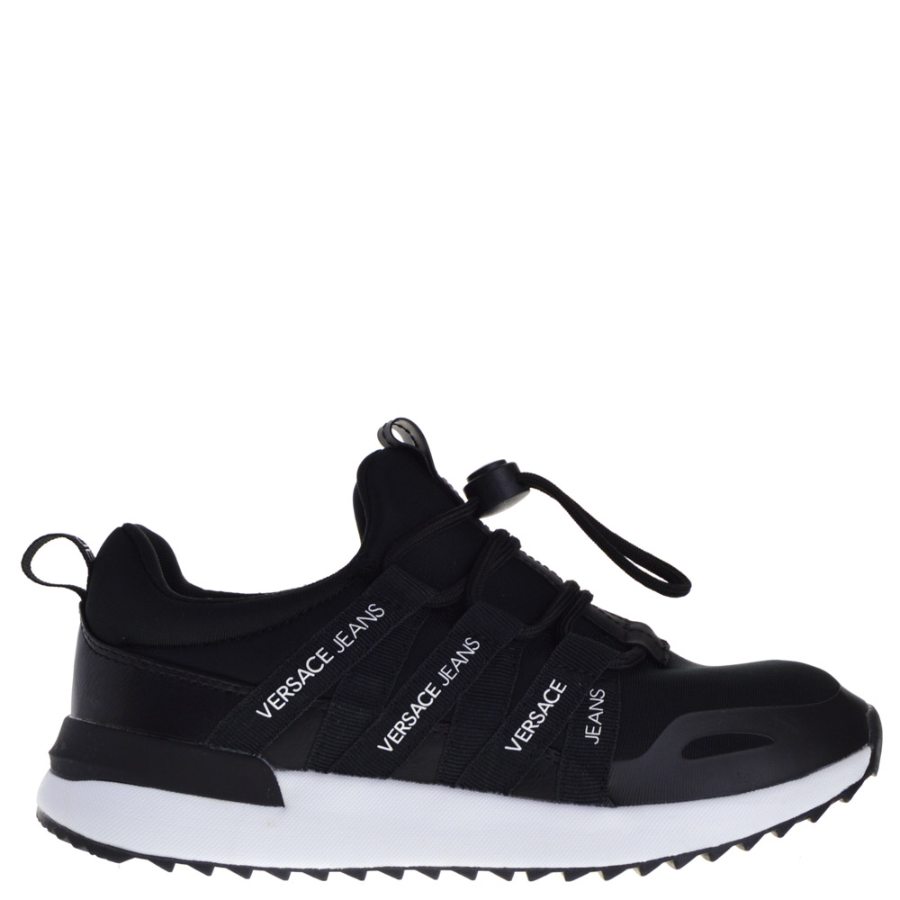 c1bf2afe93 Versace Jeans Sneakers Black for Women