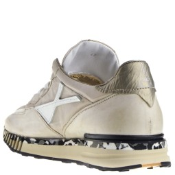 AS98 Heren Sneakers in Beige online kopen
