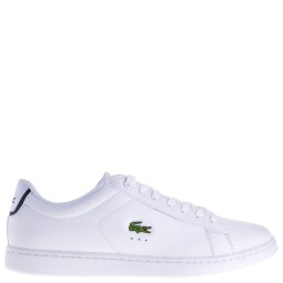 lacoste heren sneakers wit