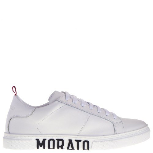 6ab2cbda52a6b7 Antony Morato Sneakers White for Men