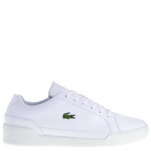 Lacoste Challenge Heren Sneakers in Wit online kopen