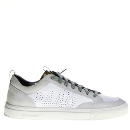 p448 heren sneakers wit