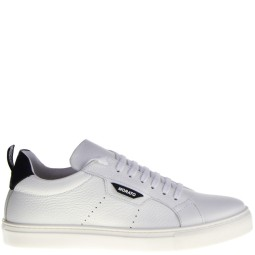antony morato heren sneakers wit